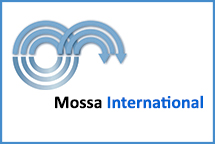 Mossa International Inc. Logo