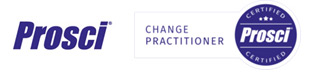 Prosci Certified Change Practitioner